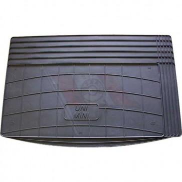 Kofferraum-Gummimatte auf Passform zuschneidbar, 102 x 68 cm