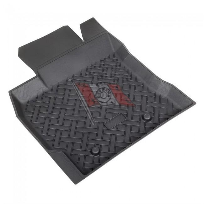 rensi Schalenmatten// Fußmatten für Toyota Auris Touring Sports