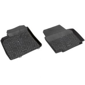 Ford Focus III Bj. 04.11-18, rensi Schalenmatten für Fußraum vorne