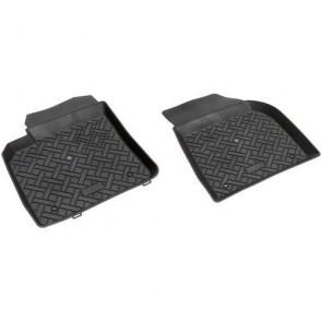 Fiat Sedici Bj. 06.06-14, rensi Schalenmatten für Fußraum vorne