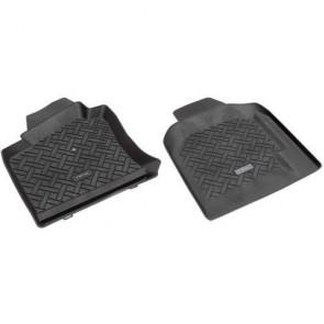 Ford Galaxy (WGR) Bj. 05.95-04.06, rensi Schalenmatten für Fußraum vorne